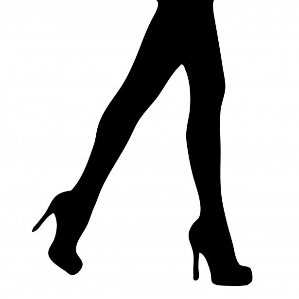legs-in-high-heels-clipart